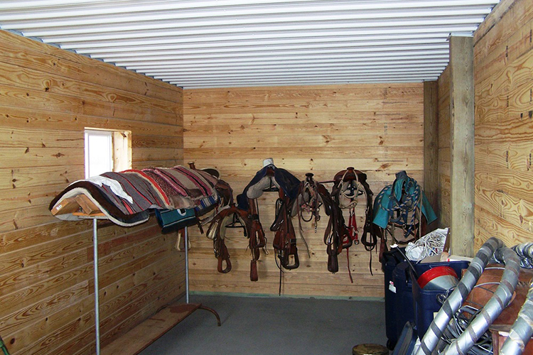 Benefits of Pole Barn Storage